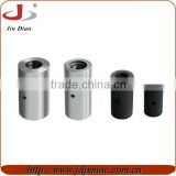 track link bushing and pins for excavator parts