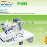 BSW500-UT Flat bed high-speed interlock sewing machine /industrial sewing machine
