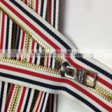 Open end zipper wholesale ykk zippers prices