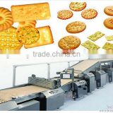 full automatic high quality biscuit equipment                                                                         Quality Choice