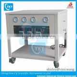 Laboratory used gas mass flow controller/3 way MFC Gas Mixing System for CVD furnace
