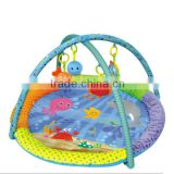 Baby Game Pad Mats with EN certificate