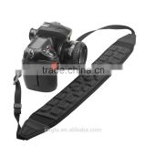 Universal Decompression Aircell Massage Shock Absorption DSLR Camera Strap Shoulder Neck Grip LY-105