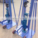 Factory cable drum jack Cable Drum Handling Equipment