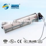 AC Cross Flow Fan Use for Home Appliance With shaded pole Motor                                                                         Quality Choice