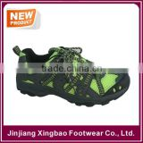 2015 New Design Trendy Hiking Shoes For Men Ventilator Low Trail Hiking Shoes Outdoors Walking Athletic Shoes