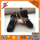 Export Wrestling Shoes takedown Combat Speed Shoes Men's Size with bodybuilding shoes top grade                                                                         Quality Choice