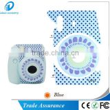Fujifilm Instax Mini8 Sticker--Sunflower Style Creative Camera Decor Sticker for Fujifilm Instax Mini8 Camera
