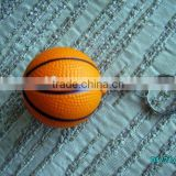 promotion Basketball Key Chain