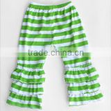Persnickety wholesale ruffle pants cheap china wholesale kids clothing balloon fit pants for kids