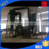organic fertilizer rotary dryer factory supply horse/hen/cow waste drying process machine