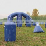 2015 Inflatable Paintball Bunkers/ Inflatable Paintball Game/ Inflatable Paintball Field For Sale