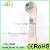 beauty salon equipment for sale 5 in 1 Ultrasonic Photon Therapy Ion used amazon beauty salon equipment