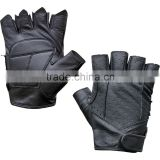 best & Fine Aniline Leather of cycling gloves