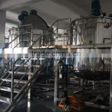 Soap Making Machine/dishwashing Liquid Detergent Shampoo,Liquid Soap Homogenizing Mixer Blending Machine