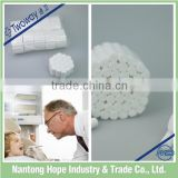 factory directly supply bleached dental products rolled cotton