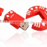 rubber pussy buy cheap usb sticks, christmas gift usb pen drive wholesale, summer gift cheap 2gb usb heart shape
