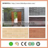 Flexible Decorative tile Facing Brick Flexible soft ceramic wall tiles