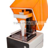 SLA Desktop 3D Printer for makers stundent artist