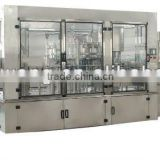 Automatic Carbonated Drink Bottle Filling Machine For 200ml to 2000ml Bottled Soft drinks