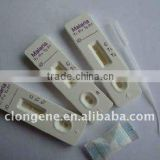 Rapid Malaria pv pf Whole Blood test kit