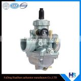 Good Quality Motorcycle Carburetor SK PZ24A RXK DTK125cc DTK175cc motorcycle parts china