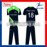 custom logo and team name pakistan cricket jersey 2014