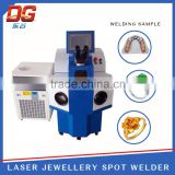 stainless steel jewelry laser soldering machine price for sale
