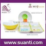 2015 New products melamine dinnerware sets, melamine plates, melamine bowls, melamine trays, melamine homeware