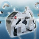 Fat Burning Wrinkle Removal Vacuum Cavitation System 5 In 1 Slimming Machine