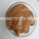 white peach puree concentrate health food