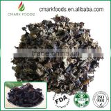 High quality hot selling dried black fungus mushroom
