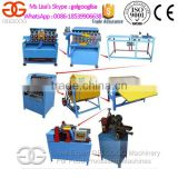 Hot Sale Bamboo Toothpick Making Machine/CE Approved Wood Toothpick Production Line