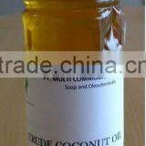 Indonesia Highest Quality Crude Coconut Oil