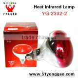 low price infrared quartz heater replacement lamp infrared led heat lamp