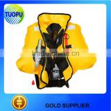 High quality inflatable life jacket&life vest,sailing life jackets,life boat jacket