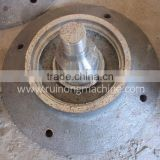 Super quality farm plough parts disc plough hub for sale