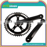Y114 Good quality bike cheap crankset