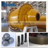 Zhengzhou GMG Brand 15-30t/h Copper Ore, Iron Ore Mining Ore Grinding Ball Mill Machine Price