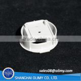 Olimy profession customized high hardness injection plastic electronic bodyweight scales base