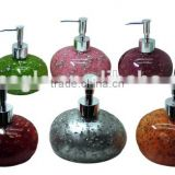 The best hot sale colorful liquid soap dispenser / water dispenser designed for wholesale