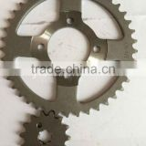 bmx sprocket/material of chain sprocket/bicycle sprocket
