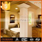 international sales and popular design classic decorative marble stone gate pillar design
