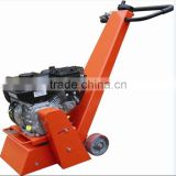 Honda engine road marking removal machine