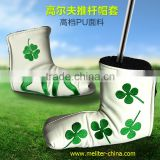 cheapest price beautiful and durable Golf putter cover