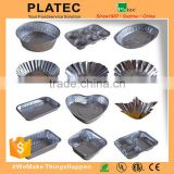 China Made Aluminum baking Cup, Cheap Aluminum Cup, Aluminum Foil Tray