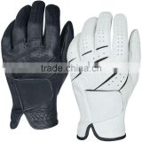 Cabretta leather Golf Gloves