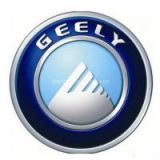 geely car spare parts