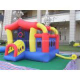 air bouncer inflatable trampoline,inflatable combo slide bounce house, new inflatable castle