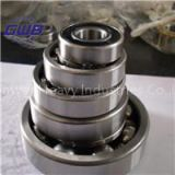Gcr15/ stainless steel deep groove ball bearing